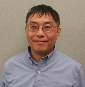 Kuo-Ping Li, PhD