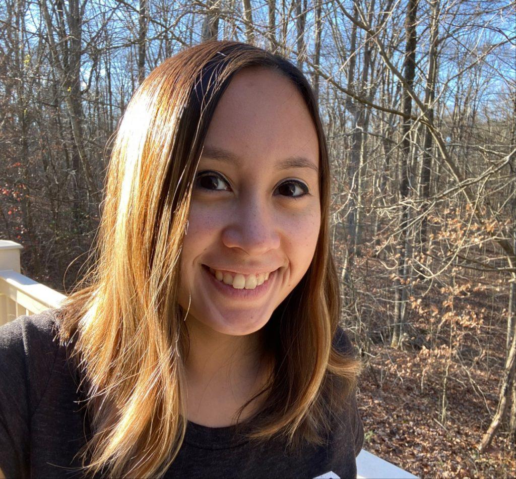Amanda Moy, BS