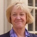 Gail Henderson headshot