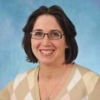 Lisa Hightow-Weidman headshot