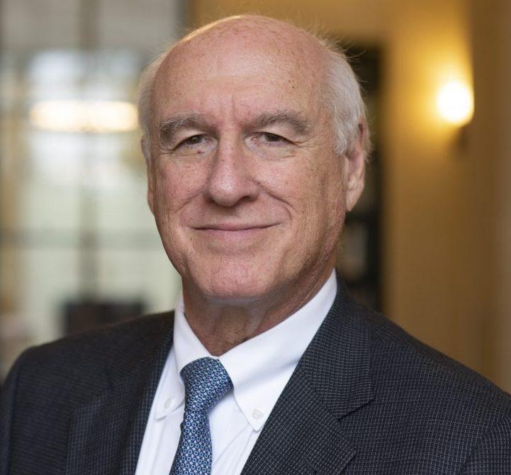 NIH awards Cohen, FHI $9.2 million for development of COVID prevention studies