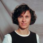 Carol Golin headshot