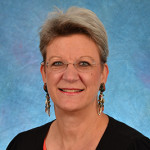 Marcia Hobbs headshot