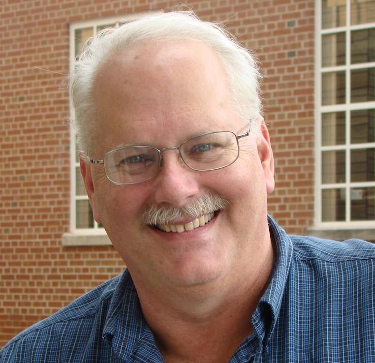 Ralph S. Baric, PhD