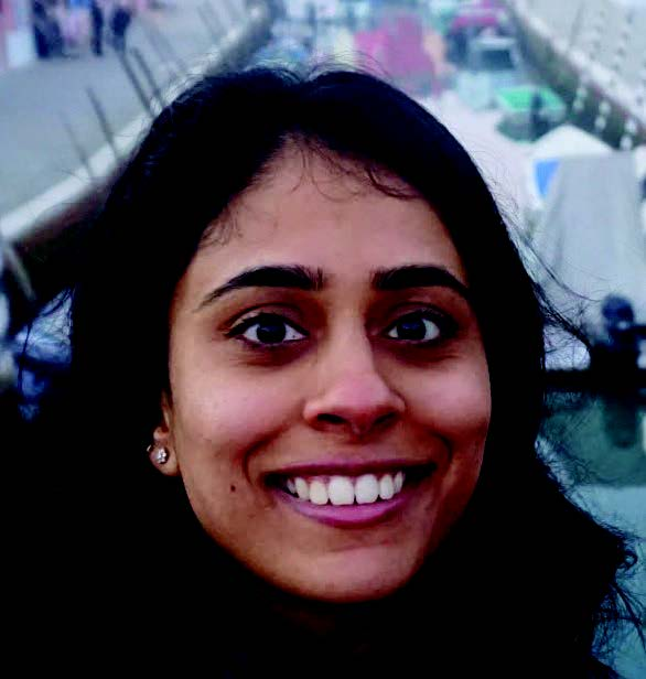 Aparna Nutakki, MD (c)