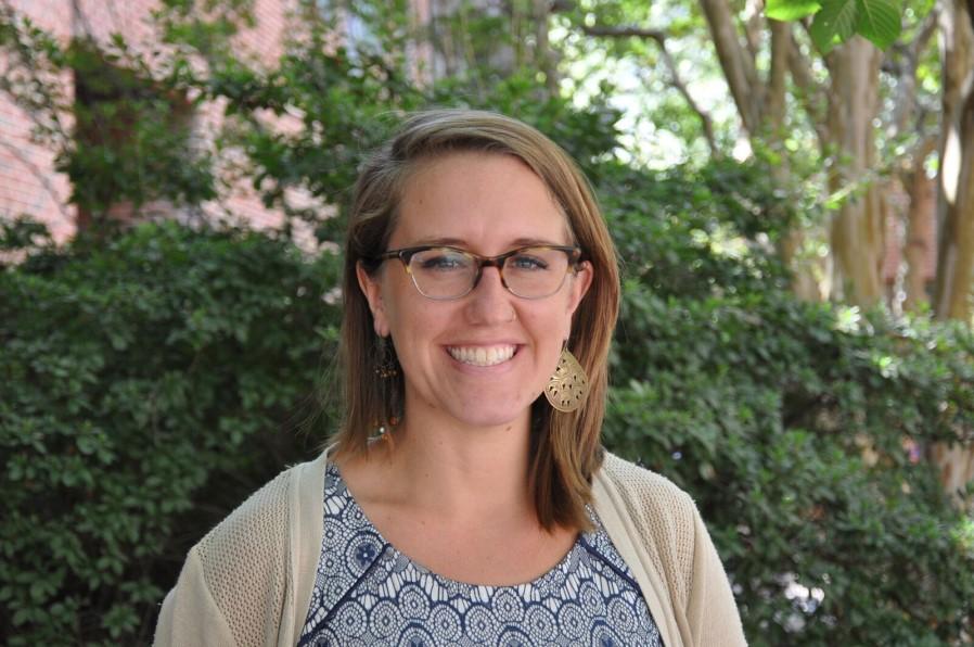 Lindsey Filiatreau Headshot