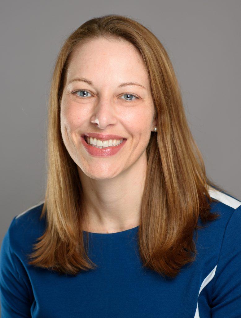 Anne Lachiewicz headshot