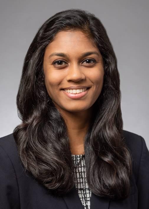 Meera Iyengar Headshot