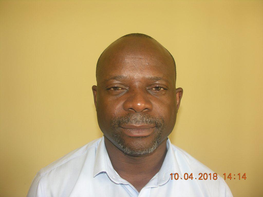 Pierre Akilimali Headshot