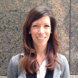 Amy Huber Headshot