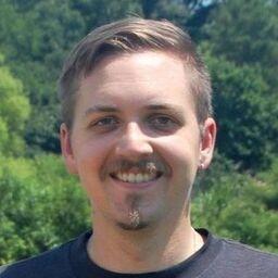 Josiah Kephart Headshot