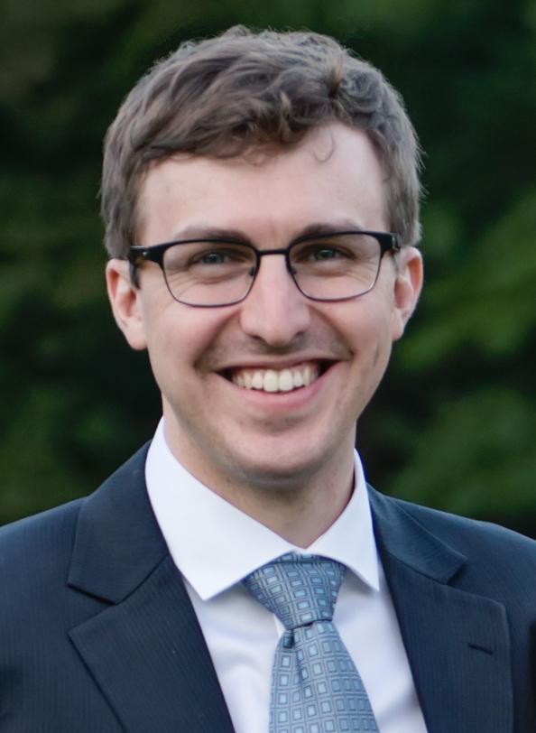 Matthew Murrill Headshot