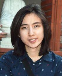 Kathy Trang Headshot