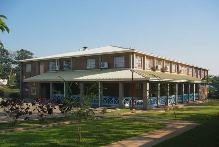 Image of UNC Project Malawi Tidziwe Medical Center