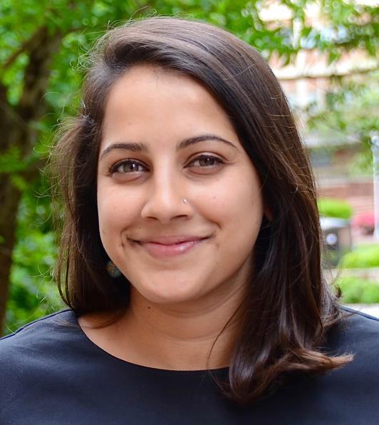 Bhushan Nivedita Headshot