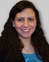 Marcela Castillo Headshot