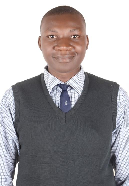 Alex Kayongo Headshot
