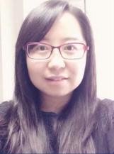 Fengying Liu Headshot