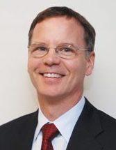 Robert DIxon headshot