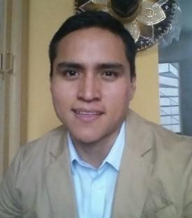 Miguel Chavez Headshot