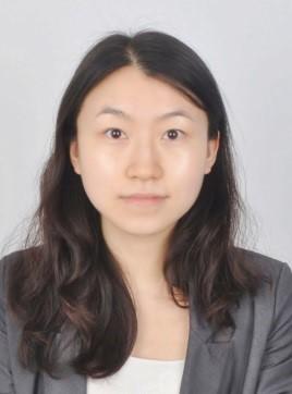 Wen Chen Headshot