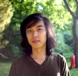 Neo Chung Headshot