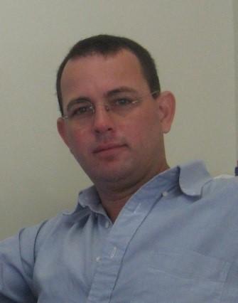Adel Driss Headshot