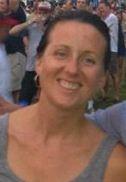 Michelle Eckerle Headshot