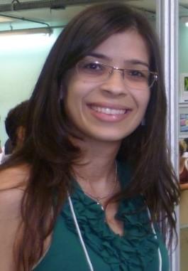 Marta Gama Headshot