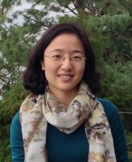 Jing Gu Headshot