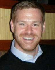 Brian Hall Headshot