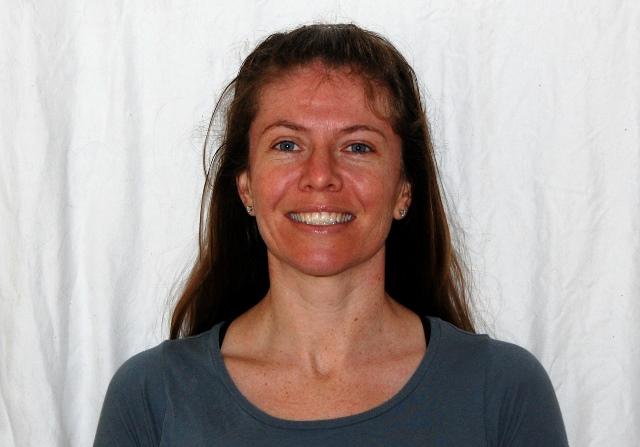 Nancy Hancock Headshot