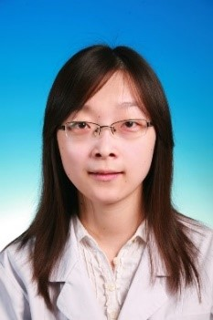 Shang-Ying Hu Headshot