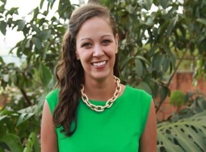 Christina Kozycki Headshot