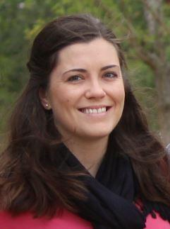 Kathryn Lancaster Headshot
