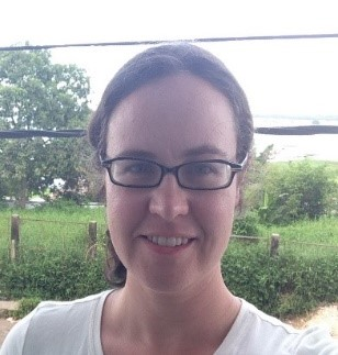 Gwen Lee Headshot