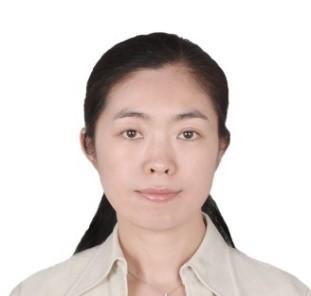 Linguia Li Headshot