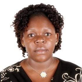 Prossy Nakanwagi Headshot