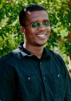 Dennis Ongubo Headshot