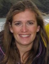 Kate Westmoreland Headshot