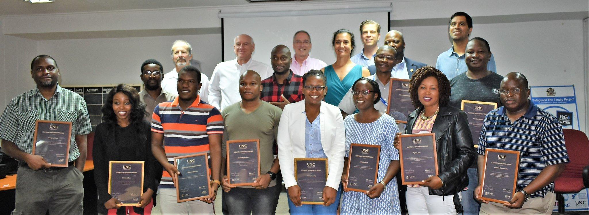 Malawi scholarly publishing