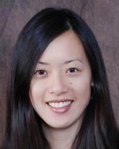 Evelyn Hsieh Headshot