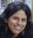 Karina Romero Headshot