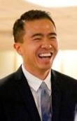 Gordon Shen Headshot