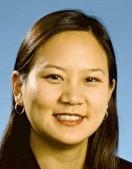 Jennifer Tang Headshot