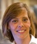 Carrie Tudor Headshot