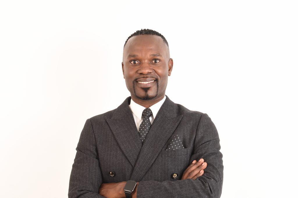 Brian Chiluba headshot