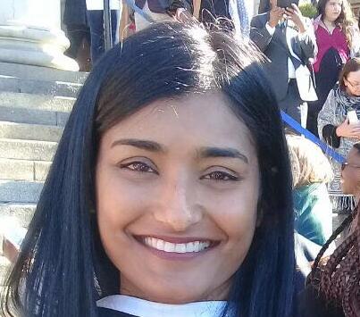 Jasantha Odayar headshot