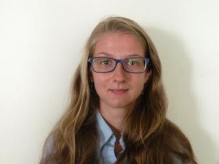 Hannah Steinberg headshot